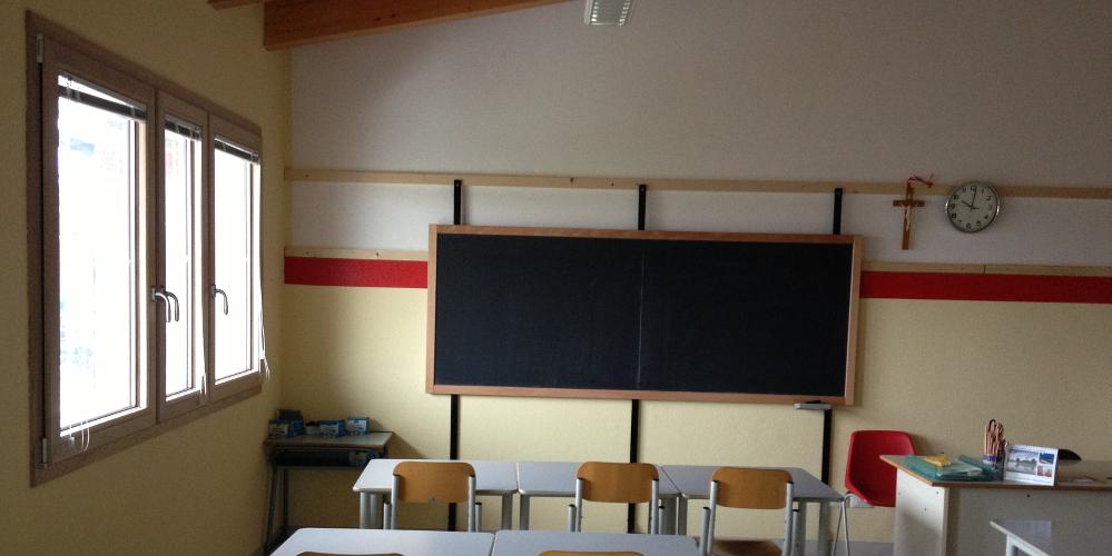 Ampliamento Scuola Primaria
