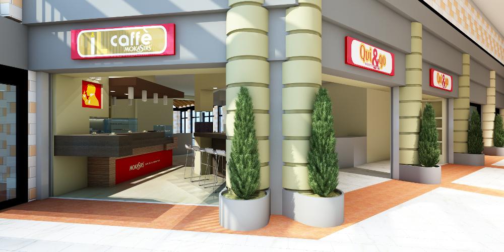 Caffetteria QG