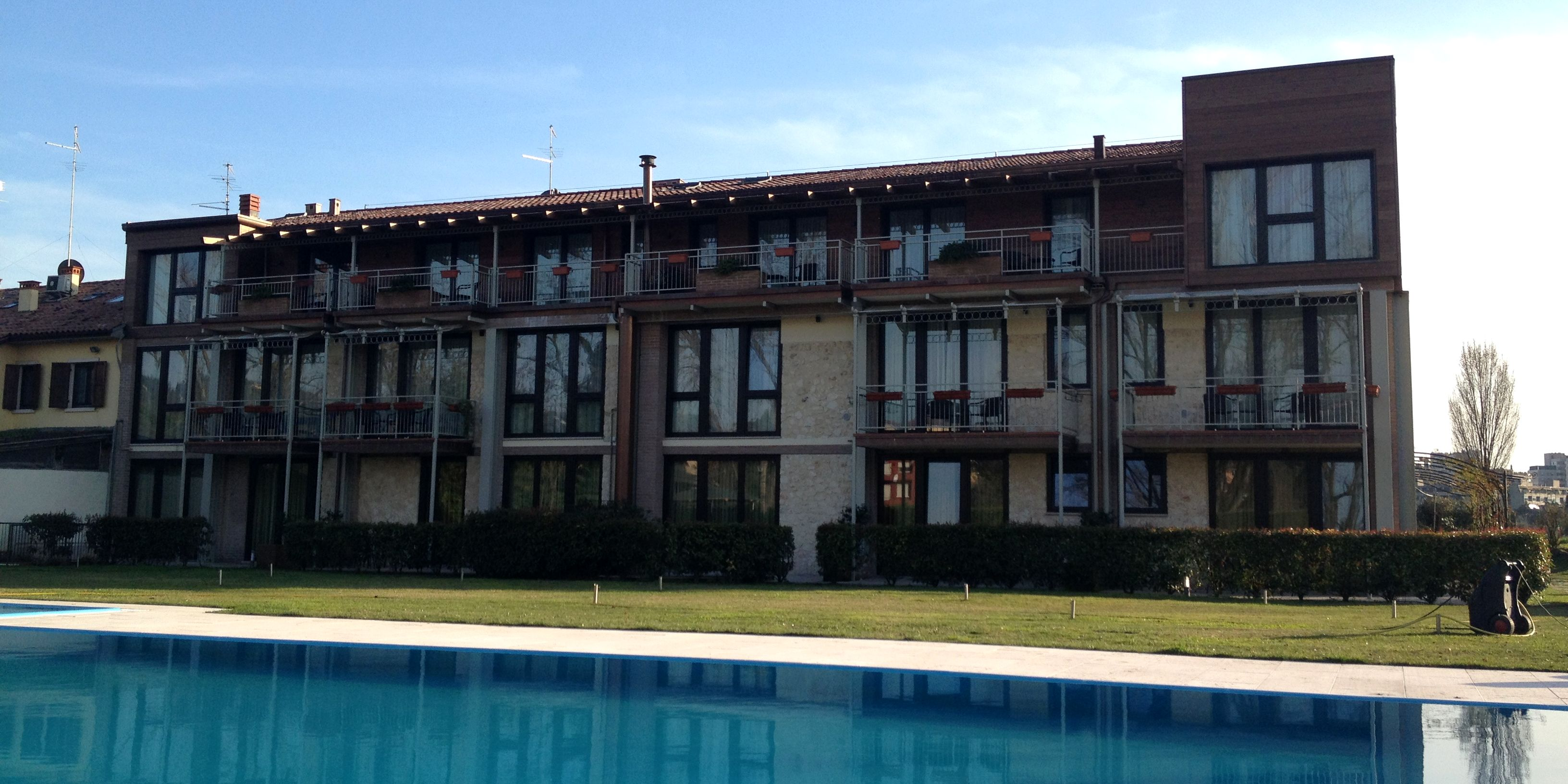 Residence Ca' dell'Orto