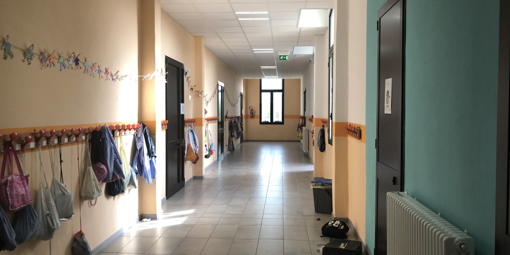 Scuola Primaria e Secondaria di I grado